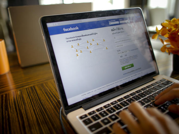 It's not Facebook you're addicted to—it's the drama