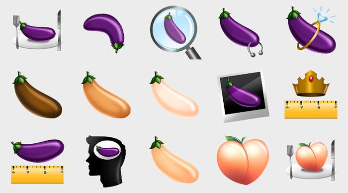 Grindr just has just launched its own custom emoji