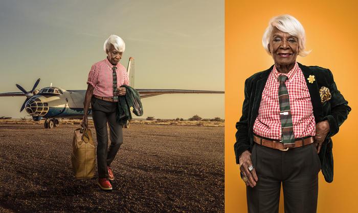 kenya photography grannies extravgant badass