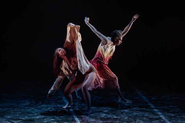 Our history, danced our way: The 'Bennelong' story, as told by dance company Bangarra