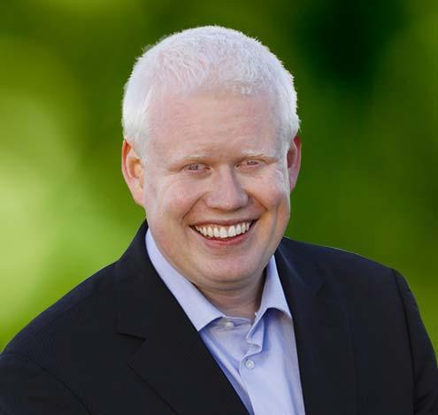 Gareth Ward MP