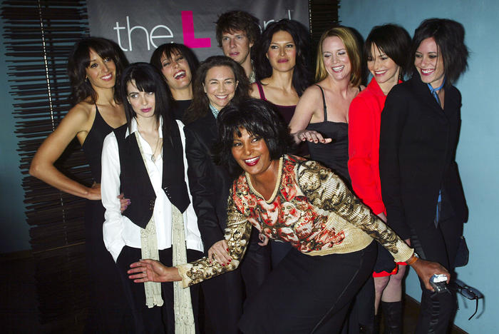 A new season of 'The L Word' has been confirmed