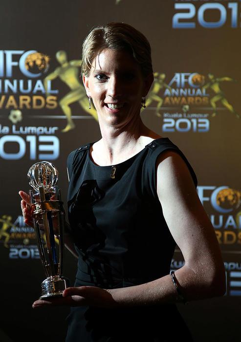 2013 AFC Annual Awards