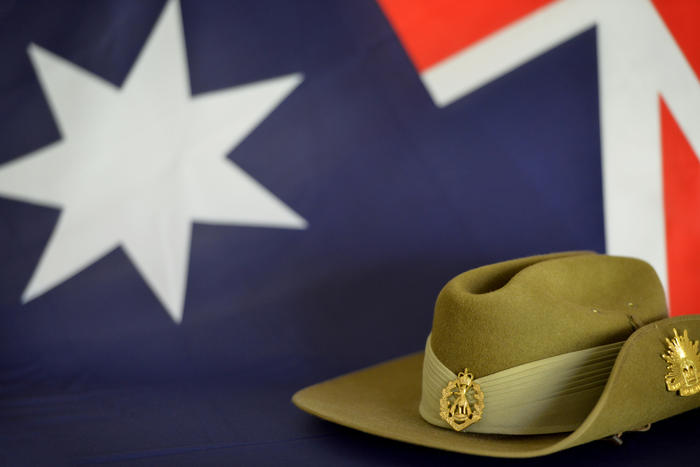 While we identify ANZAC as one of the most prized components of the Australian identity in 2017, that has not always been the case.