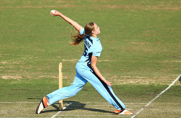 WNCL - ACT v New South Wales
