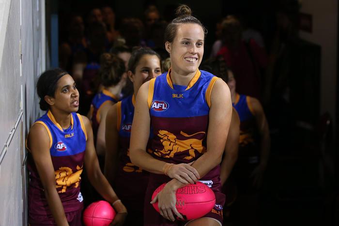 afl women's league melbourne western bulldogs sport