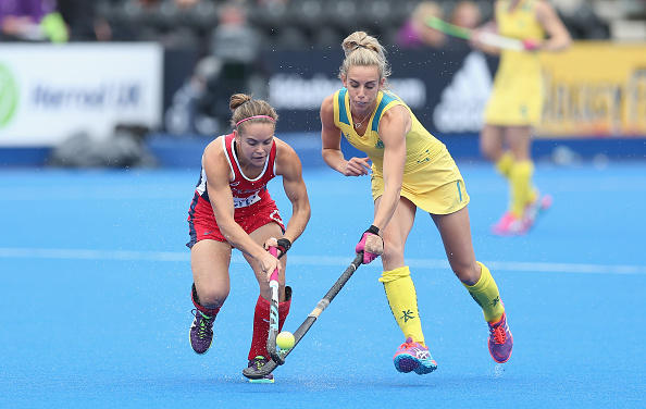 FIH Womens Hockey Champions Trophy 2016 - Day Seven
