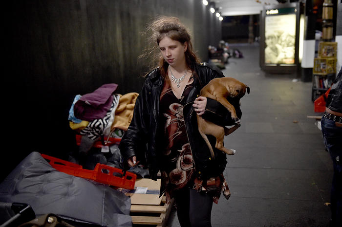 Us and them – A look at homelessness around the world