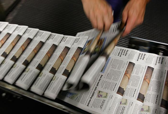 Why the media need to tread carefully when reporting research findings