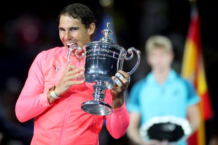 How To Watch The Us Open Live On Sbs Rhsbsau: Us Open Radio Commentators At Gmaili.net