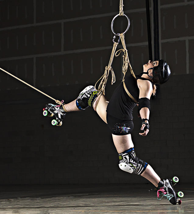 The Roller Girl Project