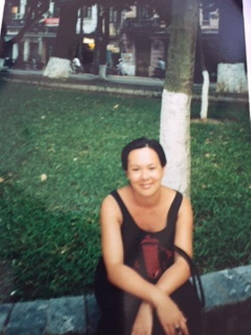 Jeannie Messer ANU Asian Languages Studies Vietnamese Australian National University