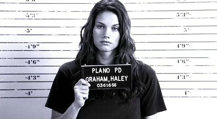 Haley Graham