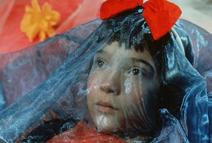 Georges Du Fresne as Ludovic in Ma Vie En Rose.
