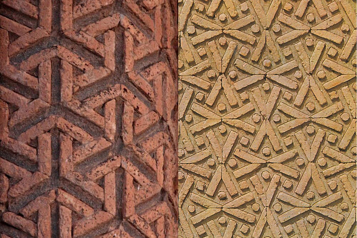 geometric islamic art designs