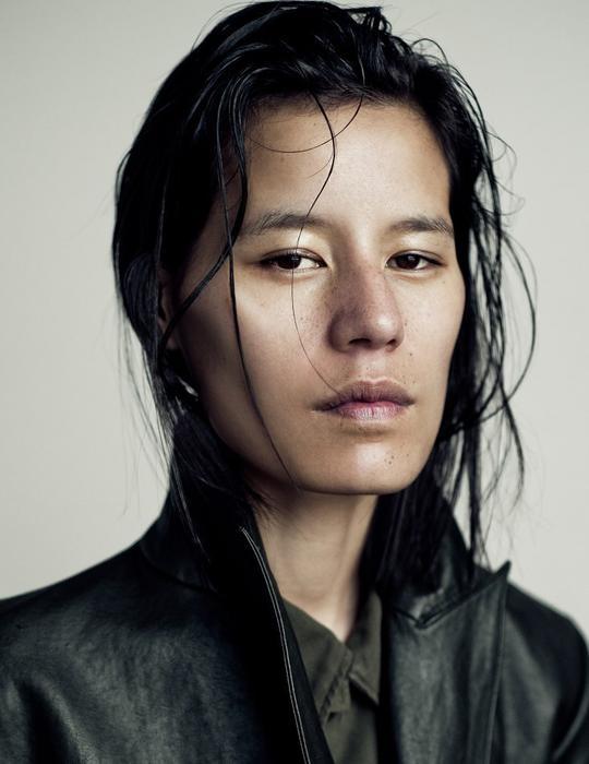 Keda Soper-Wirangi portrait