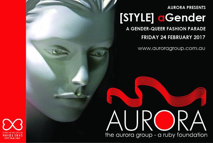 Genderqueer fashion