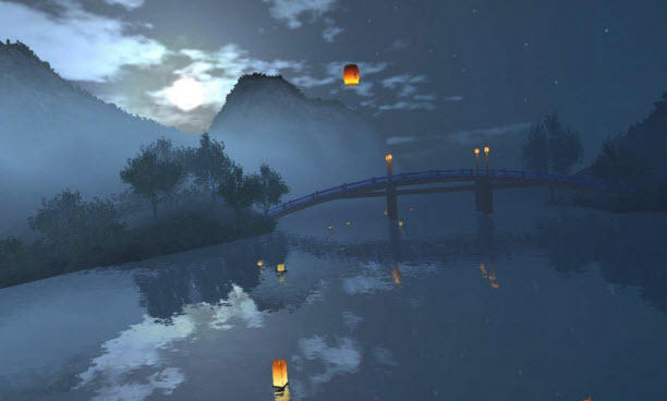 lanterns vr