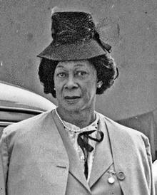 Lucy Hicks Anderson