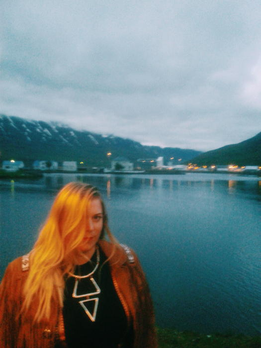 Meg Horan moved to Iceland knowing little about the country.