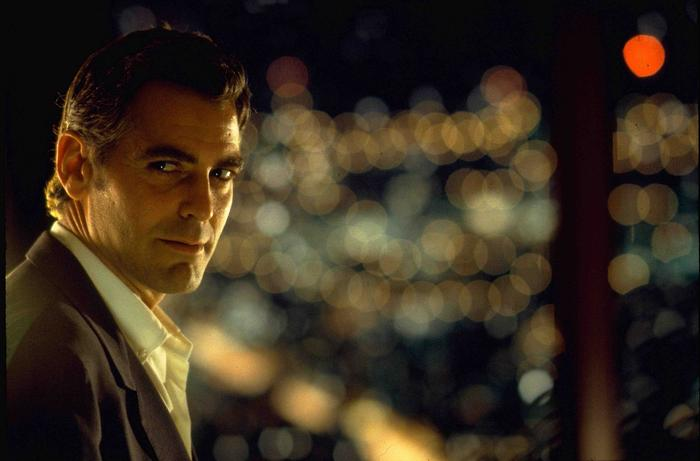 clooney out of sight
