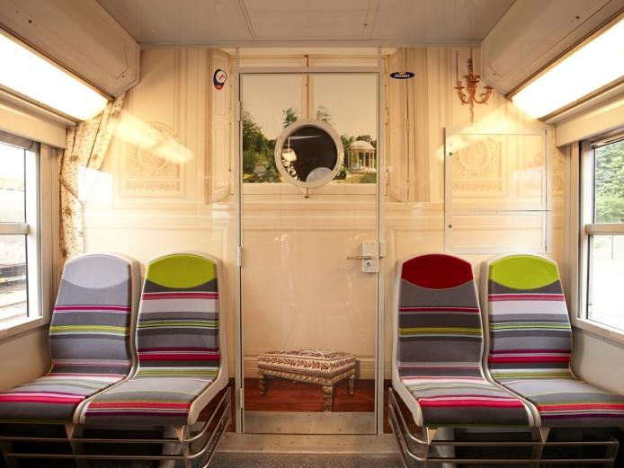 French trains