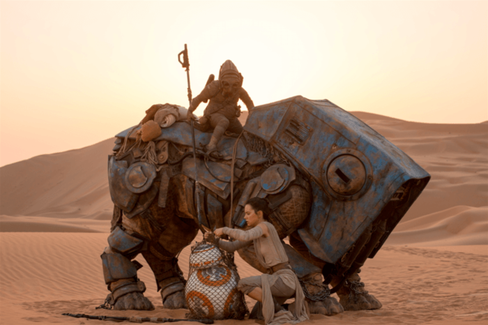 many planets are depicted in star wars