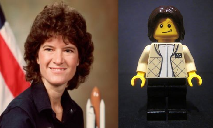 Could these Lego NASA women change how kids think of ...