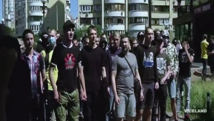 Gaycation Ukraine