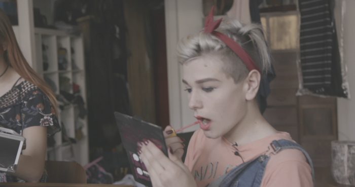 Vice heads along to the Minus18 Queer formal in new doco