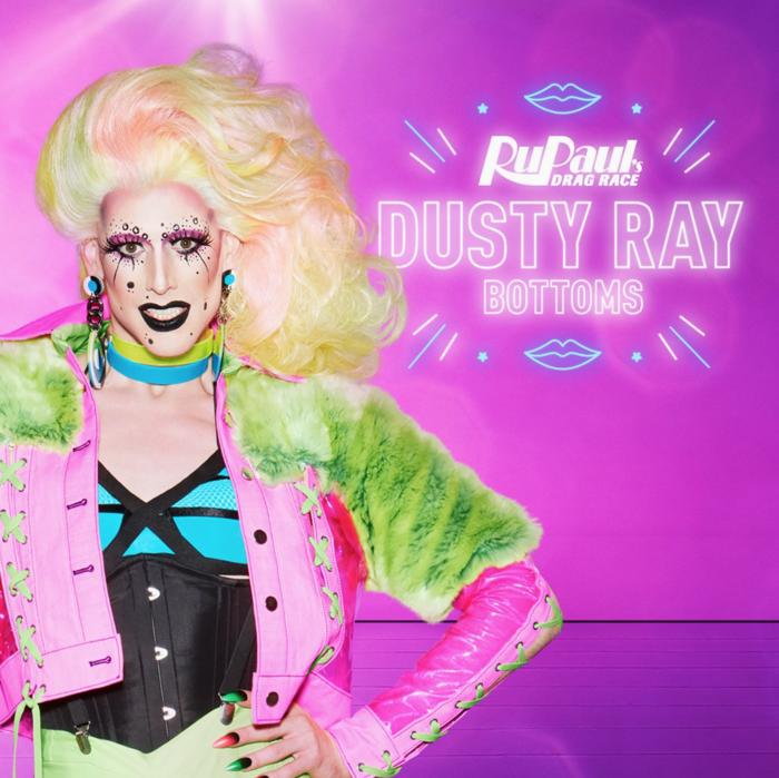 Dusty Ray Bottoms