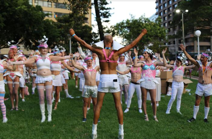 Trans Pride Australia