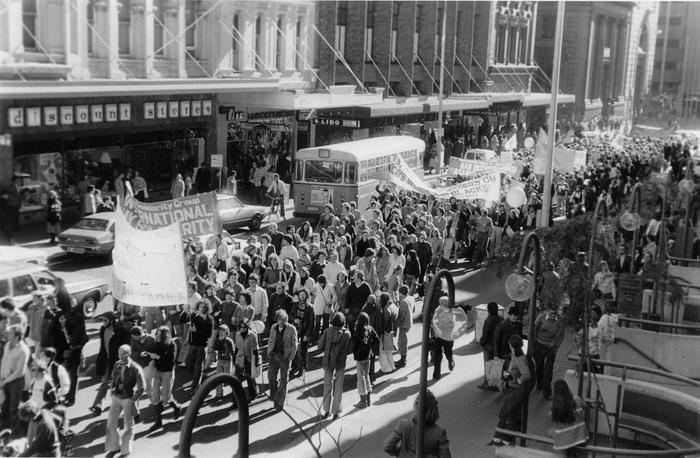 1978 Mardi Gras