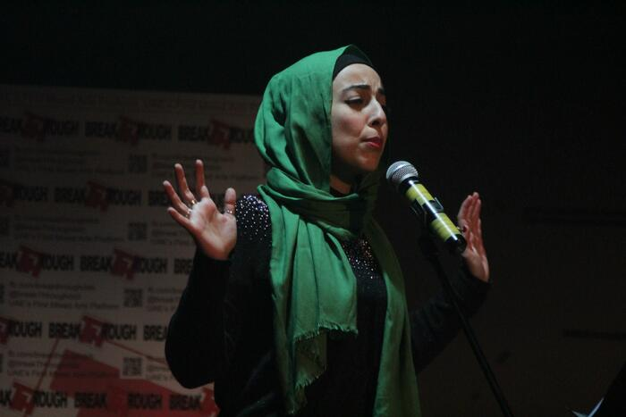 sara saleh