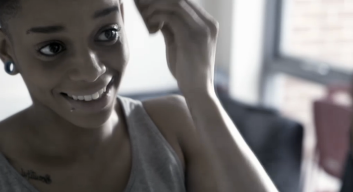 Kaspa, Channel 4, Black Lesbian Handbook