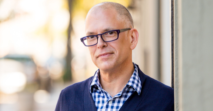 SBS spoke to Obergefell in Sydney, his final stop on a book tour for 'Love Wins'.