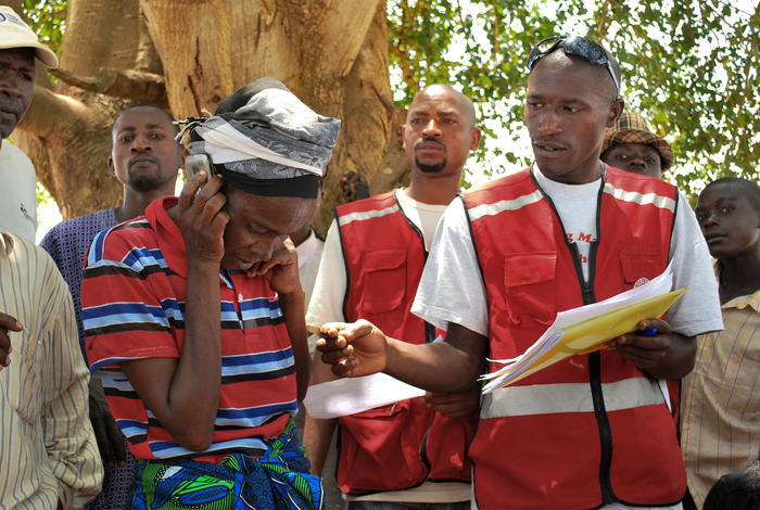 Red Cross Tracing service | SBS Life