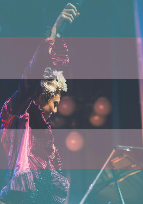 All genders – including none - are invited to this Arts House Festival Club  extravaganza hosted by gender transcendent diva and jazz siren Mama Alto.