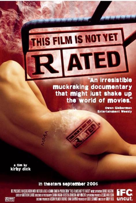 women as meat on movie cover