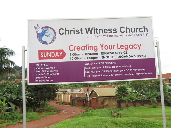 Christ Witness Church