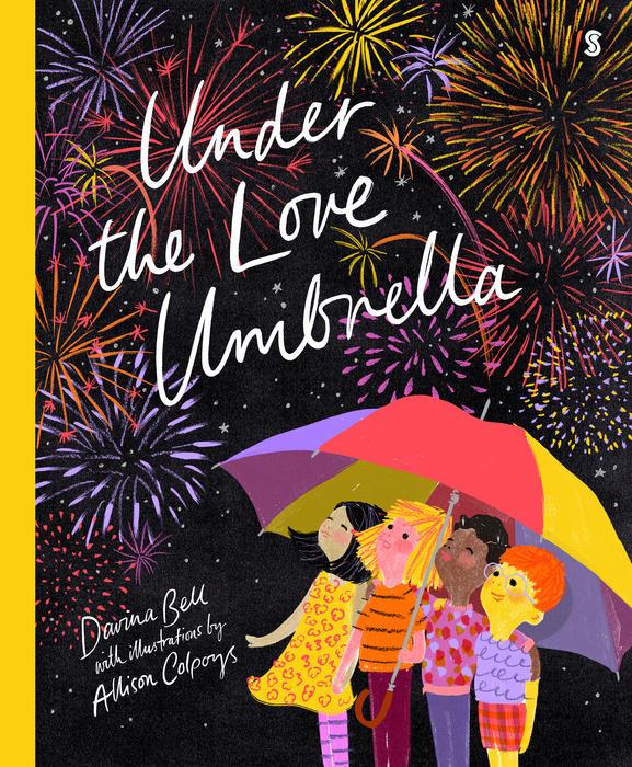 Children's Books And Diversity