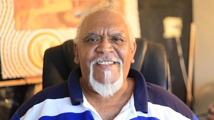 Today, Uncle Richard, a survivor of KBH, is the Secretary of the Board at the Kinchela Boys Home Aboriginal Corporation.