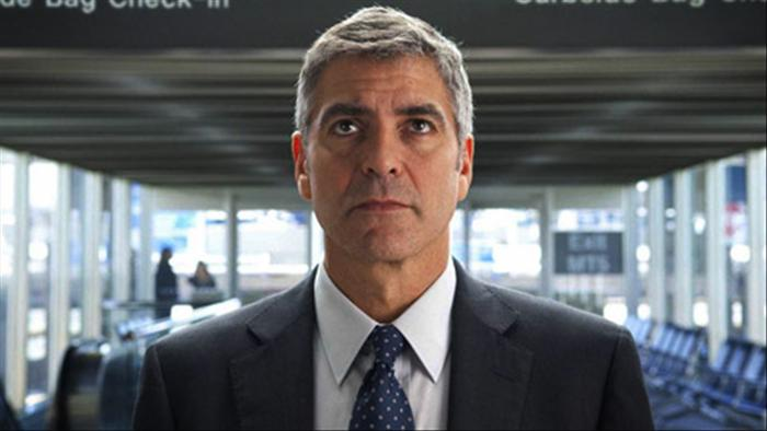 up in the air clooney