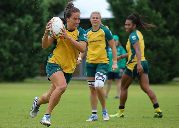 Aussie Sevens Rugby Sevens