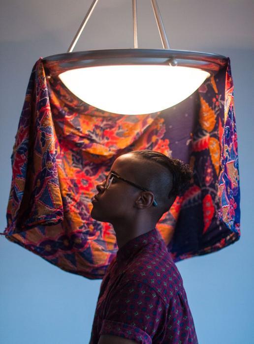 Wiilo - Queer Somali (USA), Limit(less), Mikael Chukwuma Owunna.