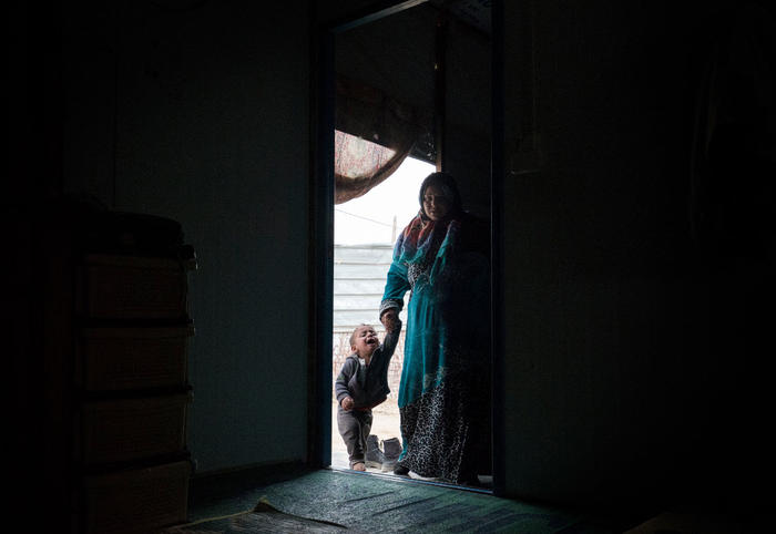 Zaatari is slowly but surely becoming a city in its own right, rather than simply a refugee camp.