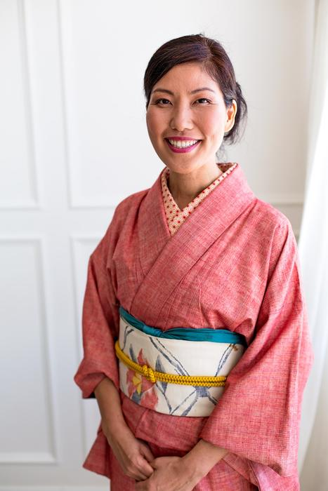 Yoko Nakazawa