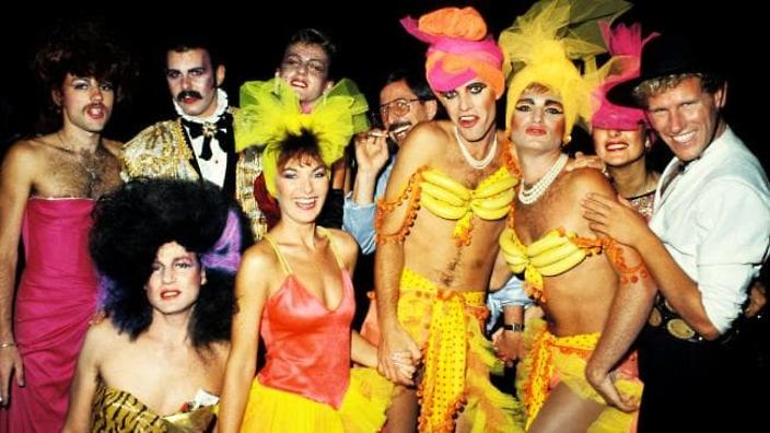 Here Are Some Of The Best Sydney Mardi Gras Costumes Of All Time