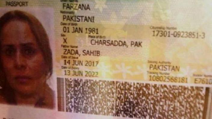 Pakistan Has Introduced Gender Neutral Passports Sbs Sexuality