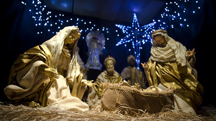 7189d3f98d How do atheists celebrate Christmas? | SBS Life